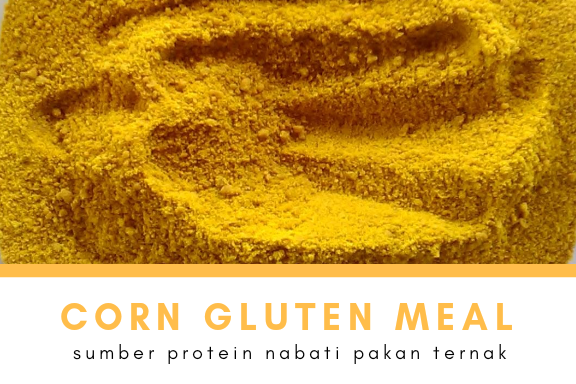 CGM (Corn Gluten Meal)